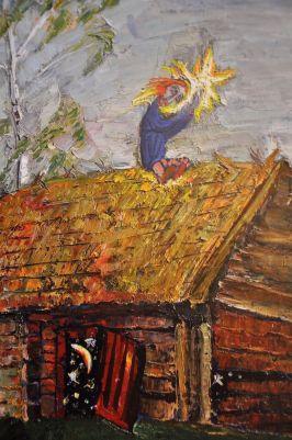 Поліські селяни стали героями двох туристичних календарів, фото-1