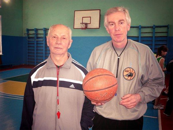 Баскетболістки школи № 16 виграли першість Житомира, фото-2