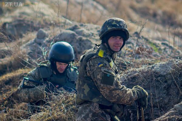 Сумы выполнили план мобилизации на 80%, - военный комиссар - Цензор.НЕТ 6871