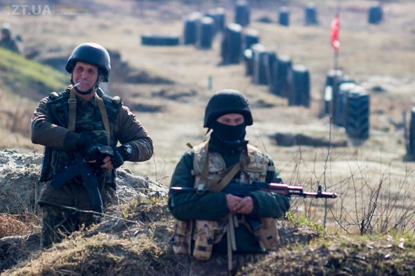 Сумы выполнили план мобилизации на 80%, - военный комиссар - Цензор.НЕТ 3035