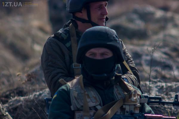 Сумы выполнили план мобилизации на 80%, - военный комиссар - Цензор.НЕТ 8299