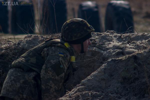 Сумы выполнили план мобилизации на 80%, - военный комиссар - Цензор.НЕТ 4570