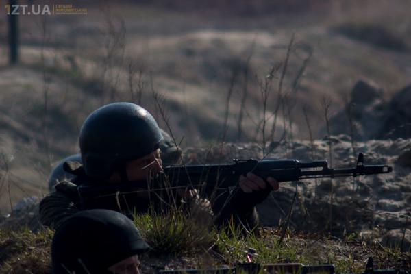 Сумы выполнили план мобилизации на 80%, - военный комиссар - Цензор.НЕТ 7884