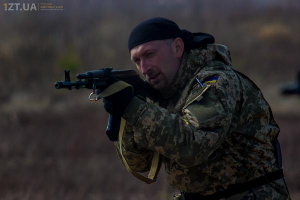 Сумы выполнили план мобилизации на 80%, - военный комиссар - Цензор.НЕТ 6062