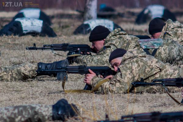 Сумы выполнили план мобилизации на 80%, - военный комиссар - Цензор.НЕТ 8395