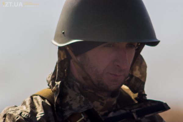 Сумы выполнили план мобилизации на 80%, - военный комиссар - Цензор.НЕТ 2500