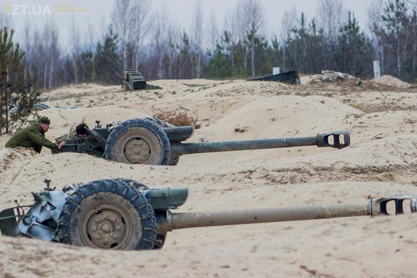Сумы выполнили план мобилизации на 80%, - военный комиссар - Цензор.НЕТ 6800