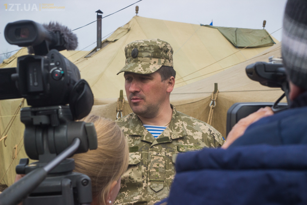 Сумы выполнили план мобилизации на 80%, - военный комиссар - Цензор.НЕТ 7732